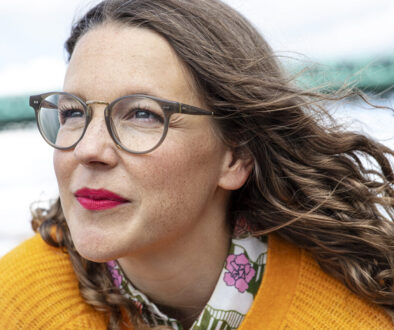 Josefin Neldén.Foto: Emelie Asplund